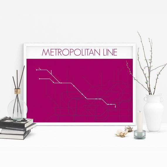 met-line